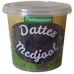 Dattes Medjool - Pots 200g