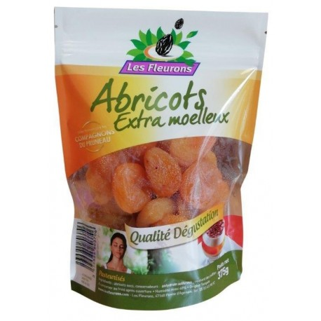 Abricots extra moelleux